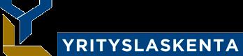 Yrityslaskenta logo